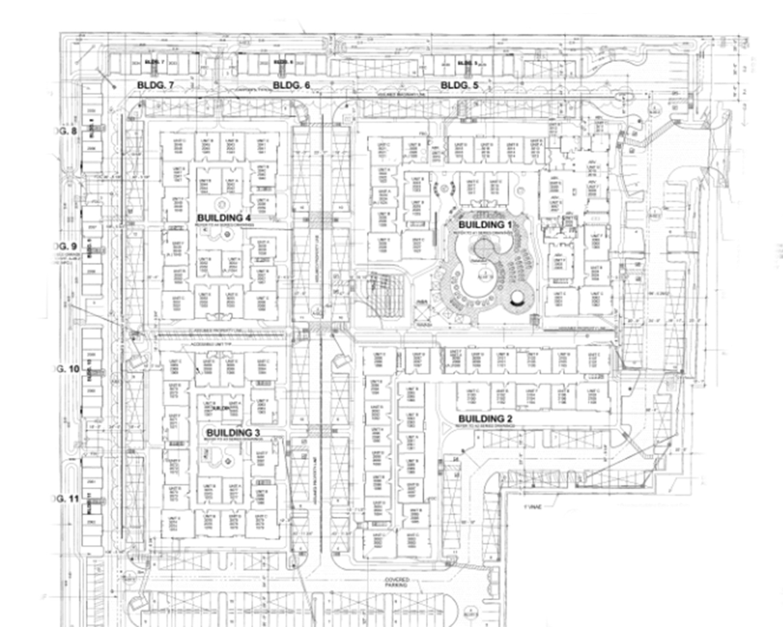 Warehouse planning in Wilcox, AZ