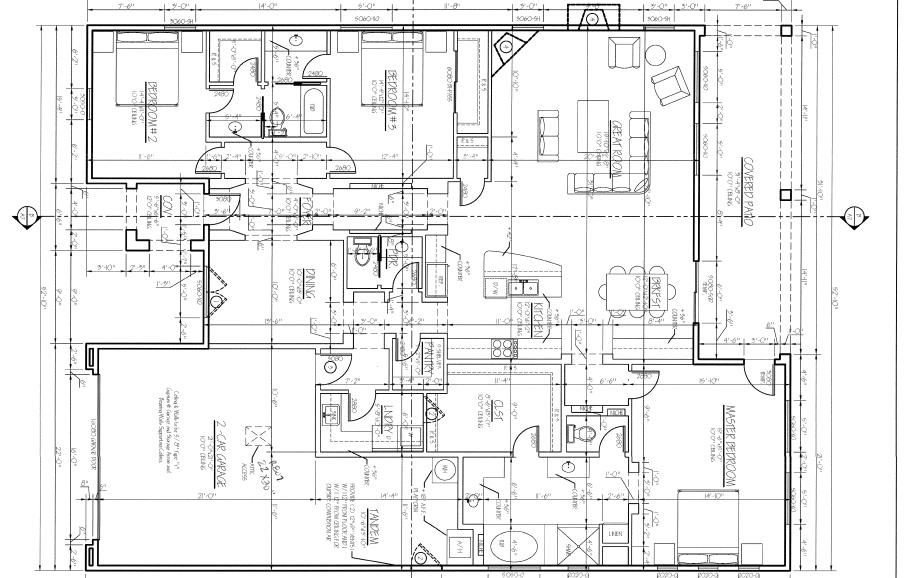 Phoenix Construction Blueprints