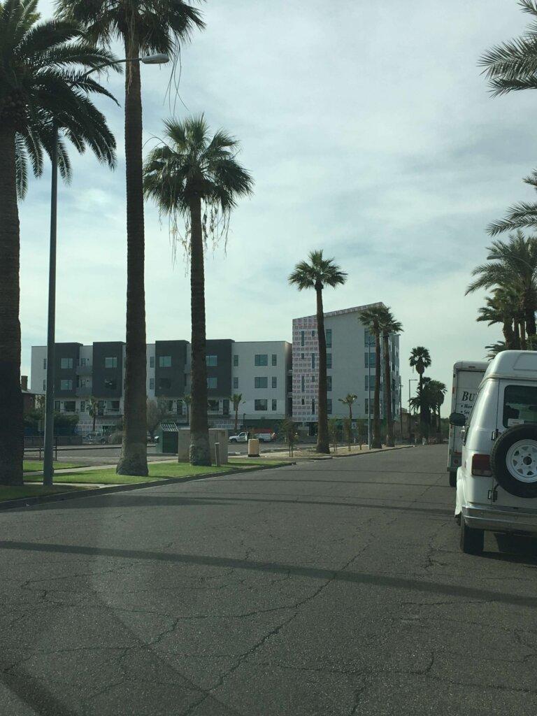 EnHance Park in Phoenix