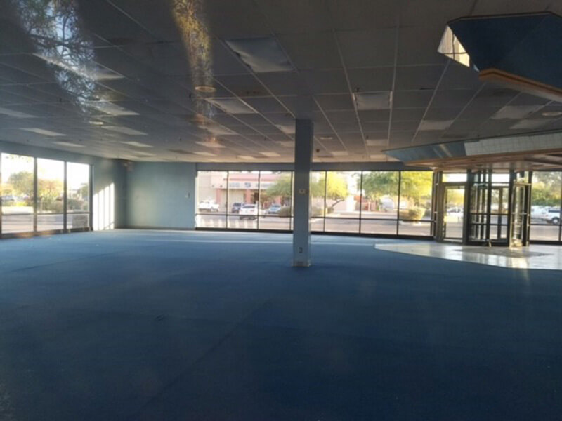 Chandler Commercial Space
