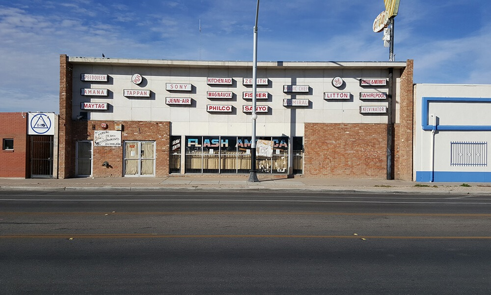 Commercial Property in Arizona