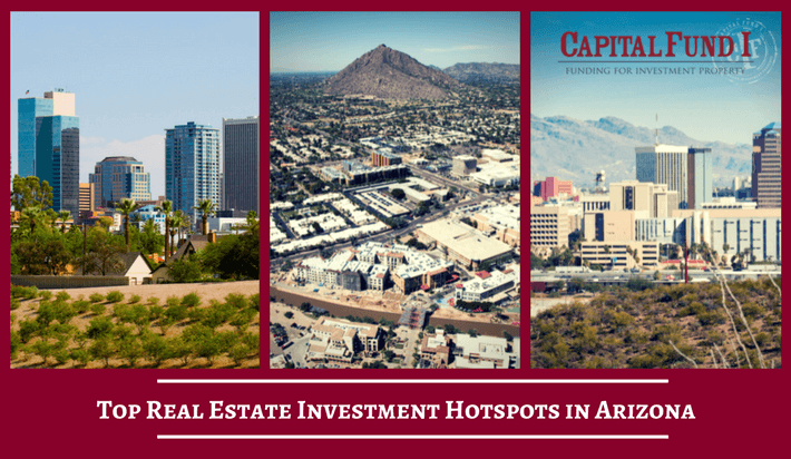 Top Real Estate Investment Hotspots in Arizona