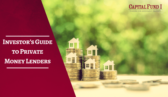 Investor's Guide to Private Money Lenders
