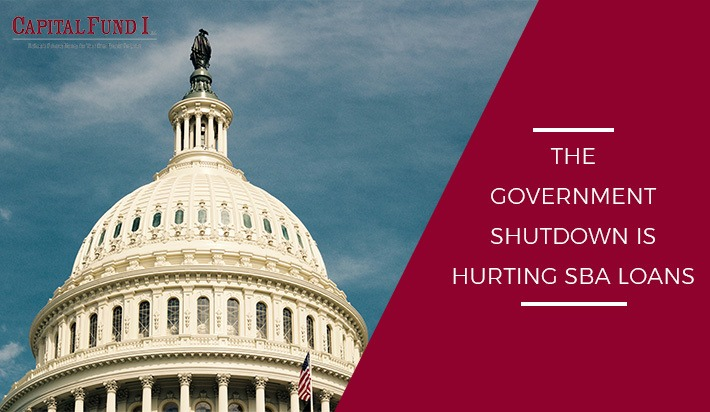 The Government Shutdown is Hurting SBA Loans (1)