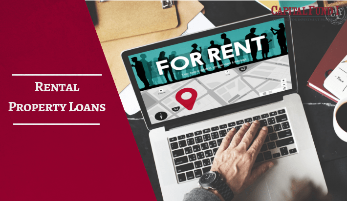 Rental property loans from Capital Fund 1.