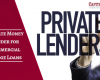 Private Money Lender for Commercial Bridge Loans