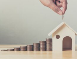 Choosing investment property in Lubbock, TX - Capital Fund 1